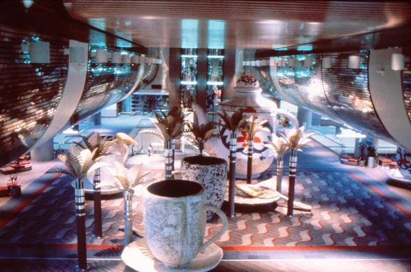 HONEYMOON - The Bridal Teapot Shower