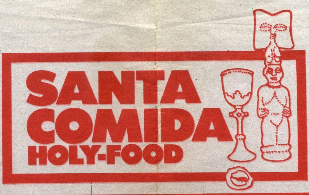 SANTA COMIDA (1984-2017)